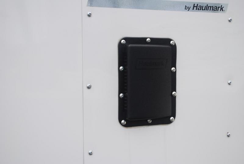 6x10 Haulmark Passport | Enclosed Trailer
