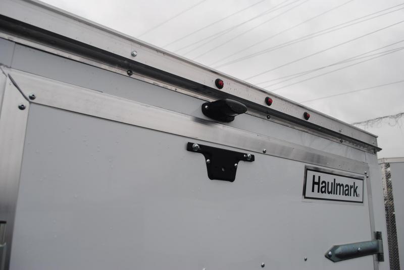 5x8 Haulmark | Enclosed Trailer