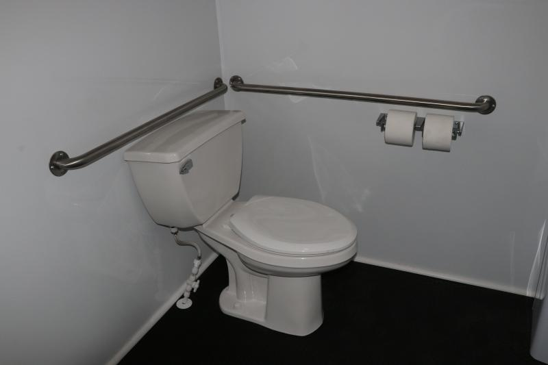 ADA 3 Station Restroom Restroom