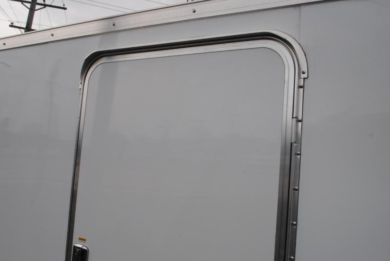 7x16 Wells Cargo | Enclosed Trailer