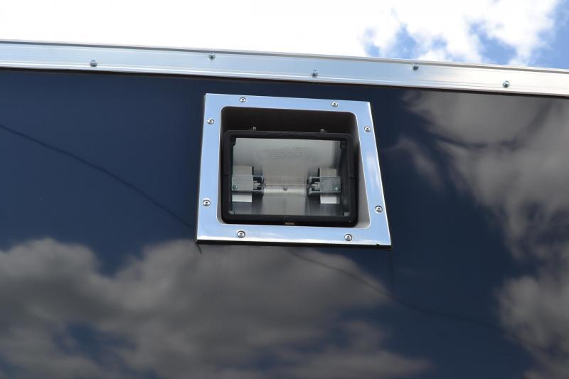 8.5x28 Stealth Liberty | Race Car Trailer