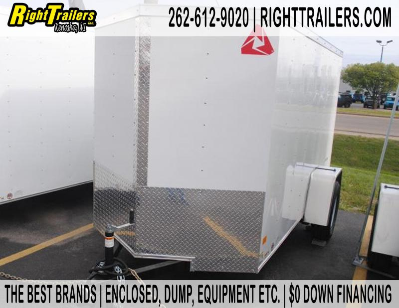 5x10 Haulmark | Enclosed Trailer in Ashburn, VA