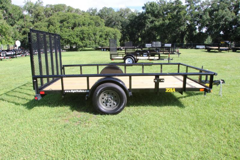 6x12 Big Tex | Utility Trailer