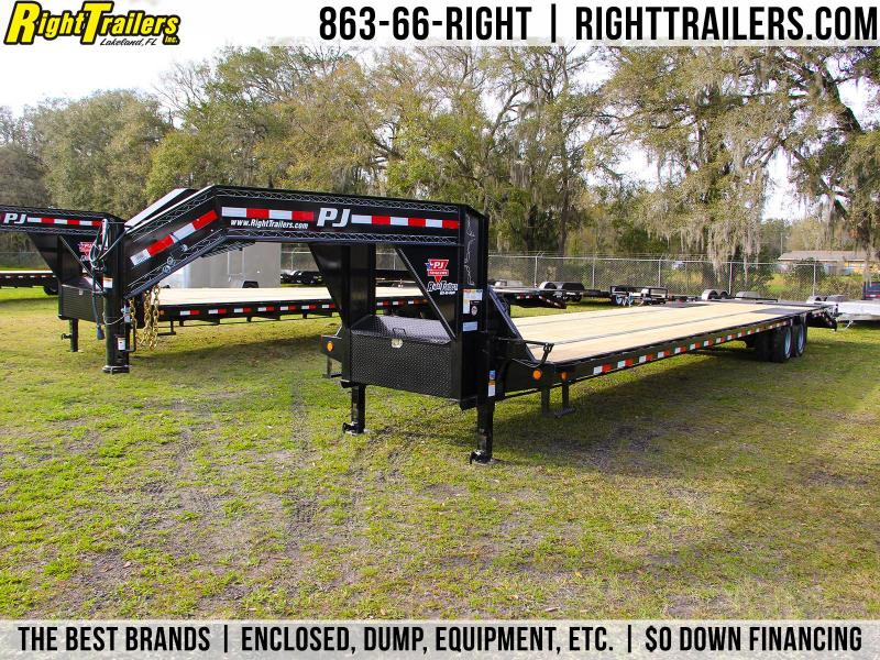 8.5x40 PJ Trailers| Equipment Trailer  in Ashburn, VA