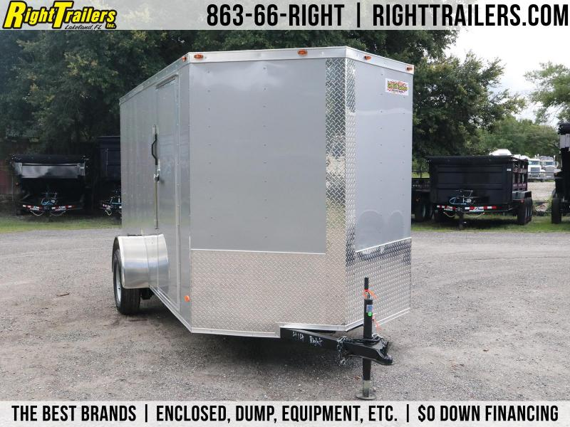 All Inventory Right Trailers New And Used Cargo Flatbed And