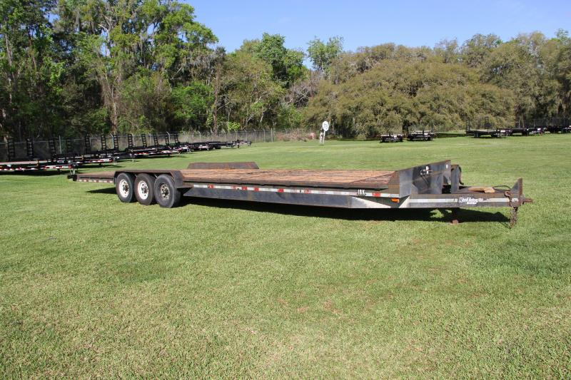 7x33 Rolls Rite Trailers | Equipment Trailer [Used]