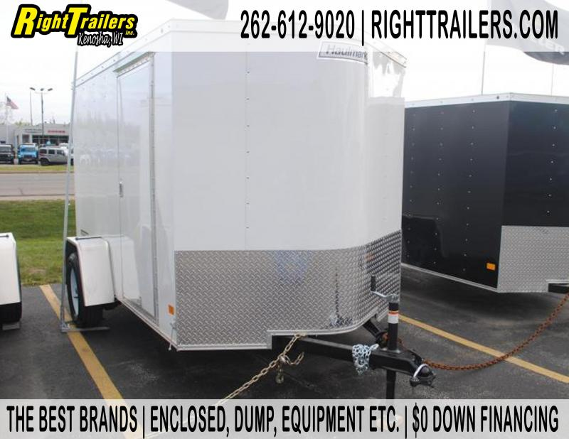6x10 Haulmark | Enclosed Trailer in Ashburn, VA