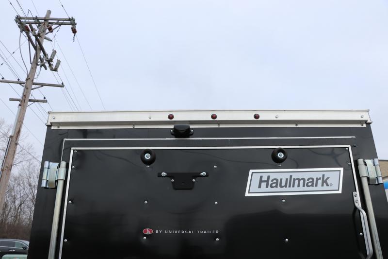 5x8 Haulmark Passport | Enclosed Trailer