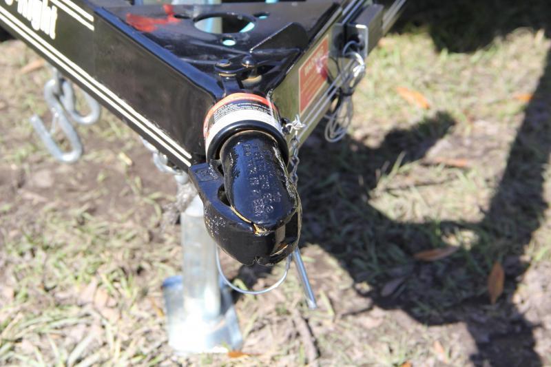 7x20 PJ Trailers | Utility/ATV Trailer