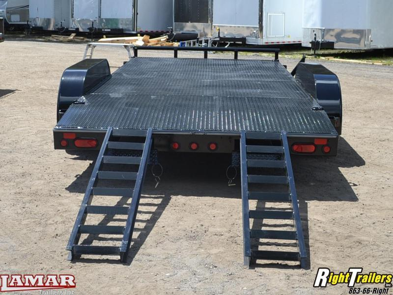 Car Trailers For Sale In Lakeland Fl