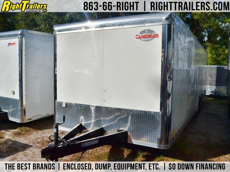 8.5x28 Cargo Mate | Race Car Trailer in Ashburn, VA