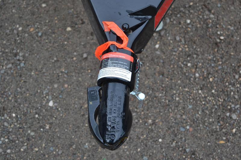 7x12 PJ Trailers | ATV Utility Trailer