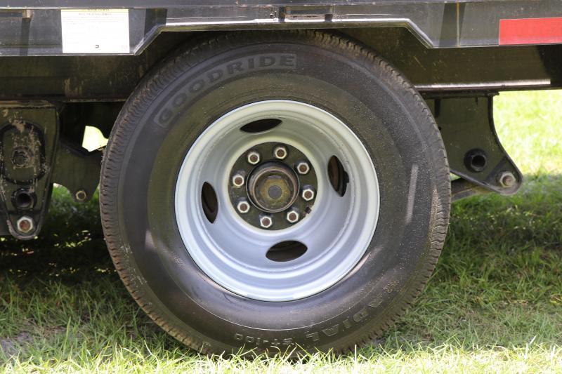 8.5x35 Big Tex Trailers   Gooseneck Equipment Trailer