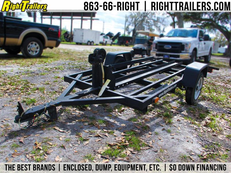 5x10 Easy Hauler | Motorcyle Trailer in Ashburn, VA