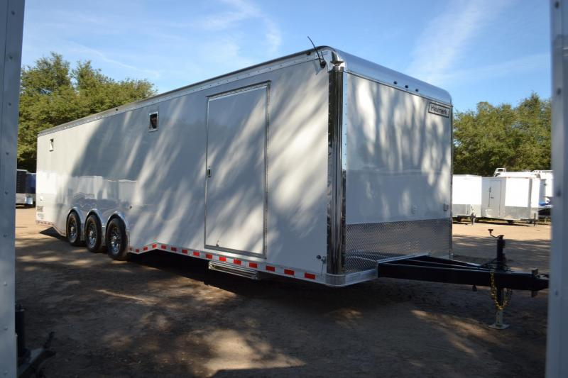 8.5x34 Haulmark | Race Car Trailer  in Ashburn, VA