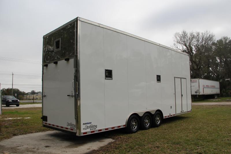 8.5x28 Continental Cargo | Stacker/Race Car Trailer