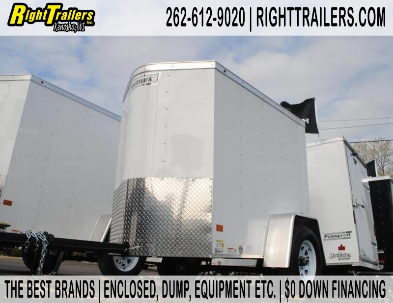 4x6 Haulmark | Enclosed Trailer in Ashburn, VA