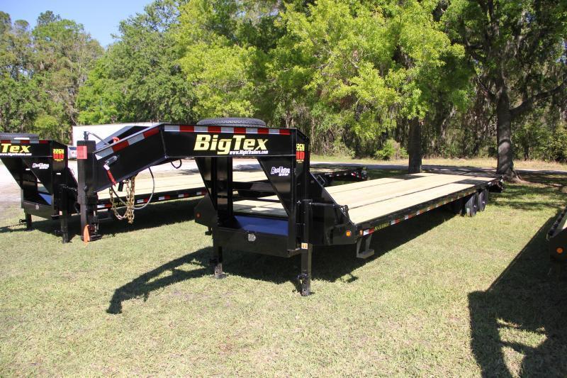 8 5x40 big tex trailers
