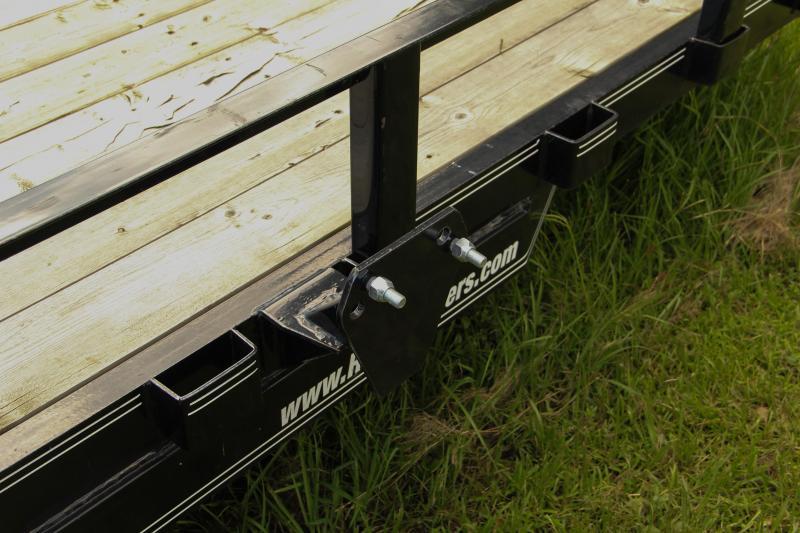 USED: 6.5x14 PJ Trailers | Utility Trailer