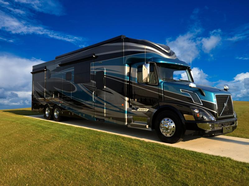 motorcoaches for sale motorcoaches and rvs for sale by haulmark motorcoach. Black Bedroom Furniture Sets. Home Design Ideas