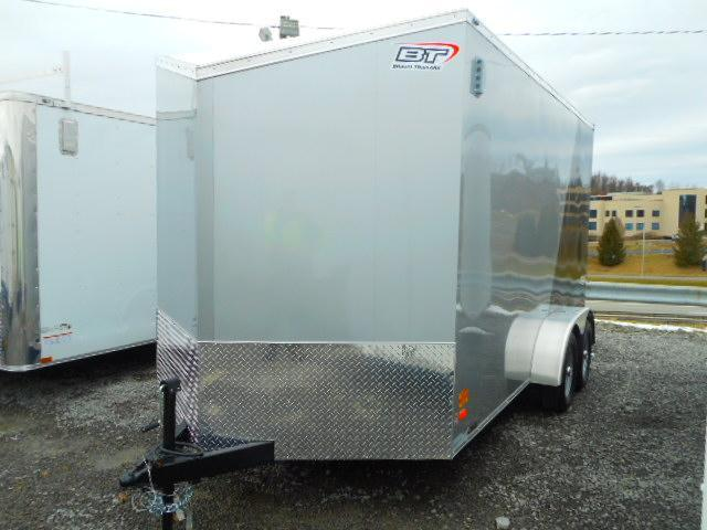 2019 Bravo Trailers Scout 7 X 14 Enclosed Cargo Trailer