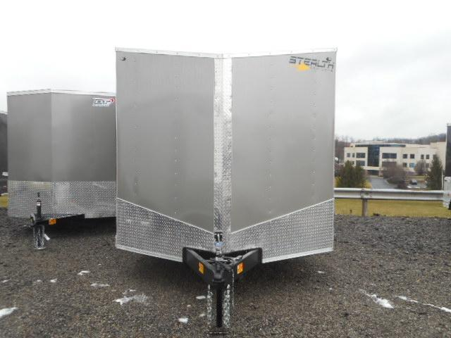 2019 Stealth Trailers 8.5 X 20 Tandem Axle Enclosed Cargo Trailer