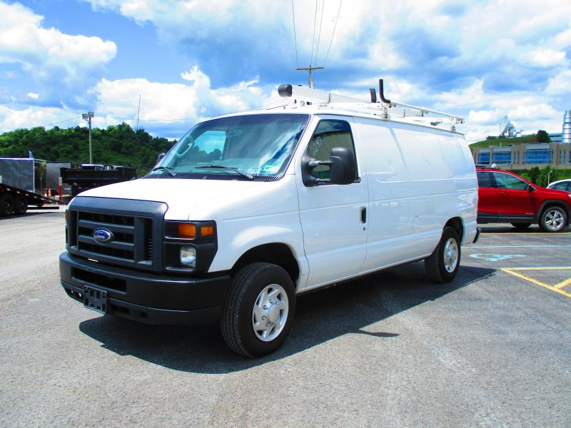 2013 Ford E-150 Econoline Van Truck with 139K Miles
