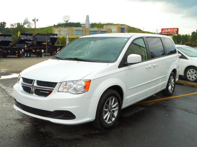 2016 Dodge Caravan SE FWD