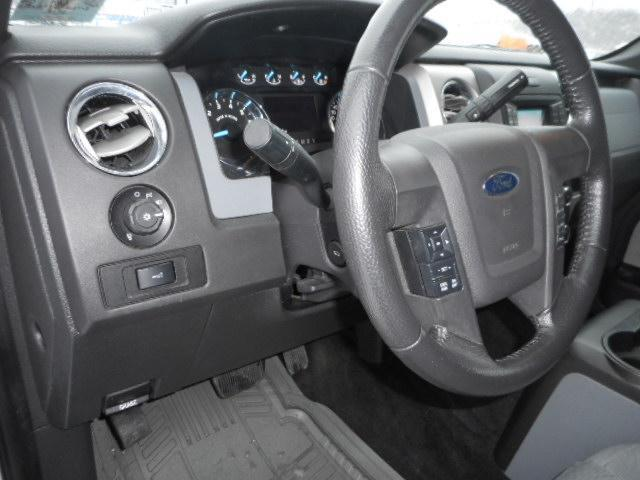 2013 Ford F-150 XLT Supercab with 123240 Miles Truck