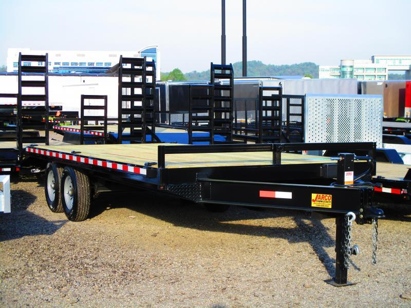 2019 Griffin 102 X 17 3 Equipment Trailer