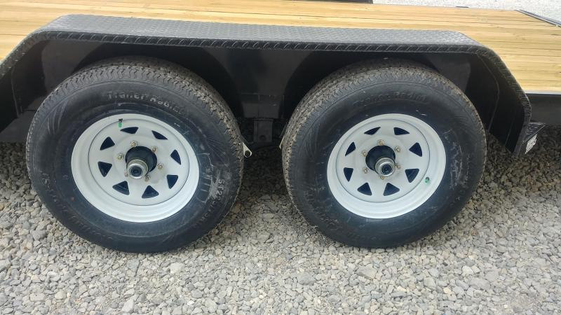 2018 Sure-trac 7x20 10k Car Hauler