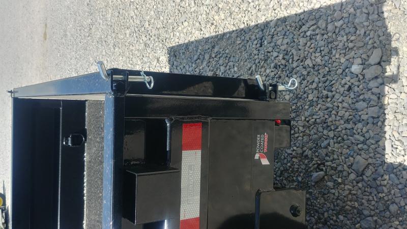 2018 Sure Trac 5' X 10' 7k Dump Single Ram