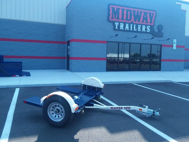 "2019 Master Tow 80"" Tow Dolly 3k"
