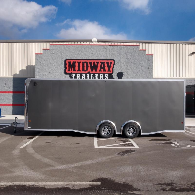 2019 Ez Hauler 8.5'x24' Enclosed