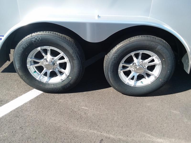 2019 Sure-trac 7'x14' Silver 7k