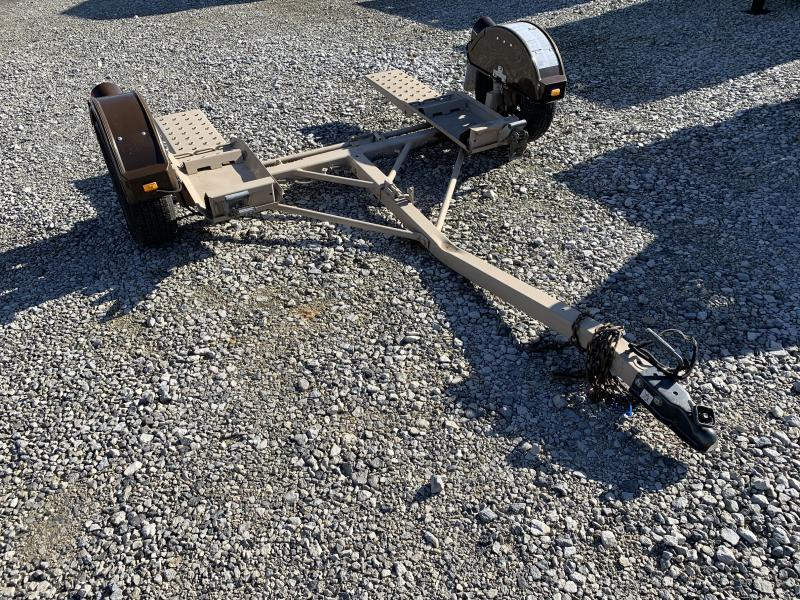 1998 Car Dolly Tow