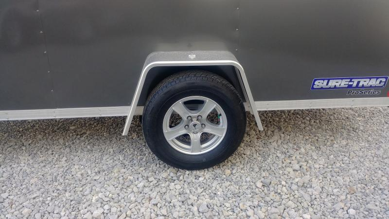 2019 Sure-trac 6x12 Psw 3k Charcoal