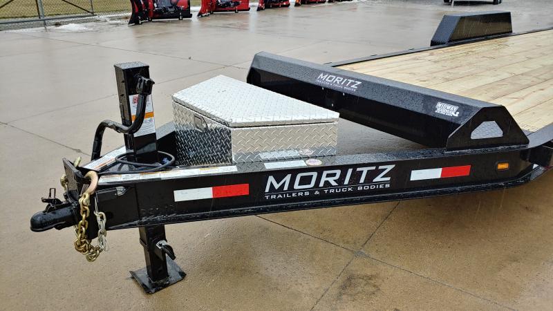 2019 Moritz 7x22 Ar 16k