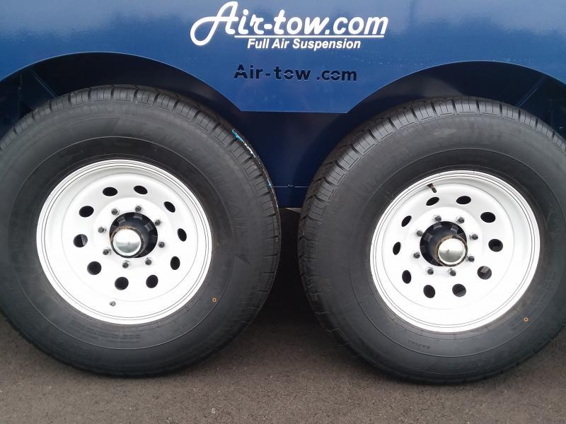 "2018 Air-tow 75""x14' Drop Deck 14k"