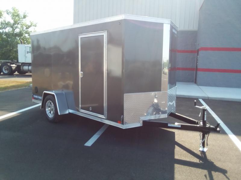 2019 Sure-trac 6'x10' Enclosed