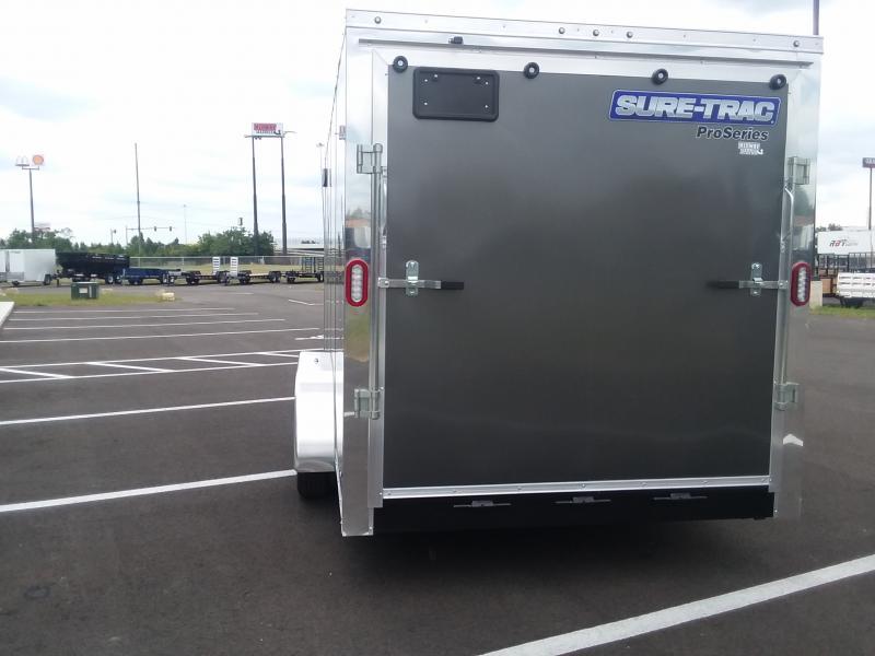 2019 Sure-trac 7'x16' Charcoal 10k