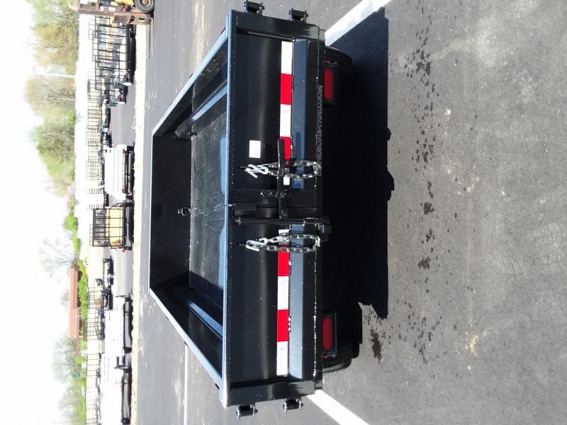 2019 Sure-trac 5'x10' Low Pro Single Ram 7k