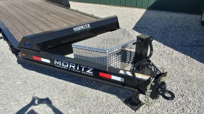 2019 Moritz 7x20 Ar 16k