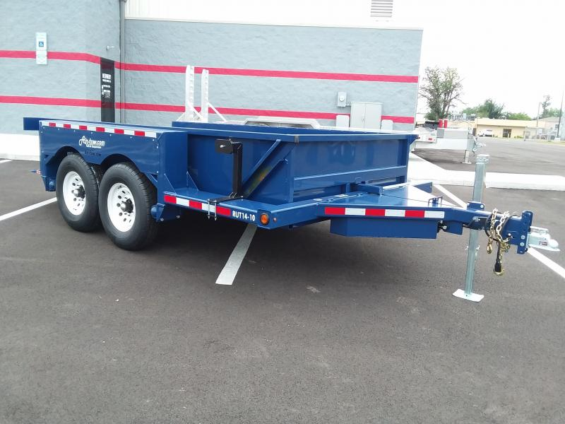 "2018 Air-tow 75""x14' Drop Deck 14k"