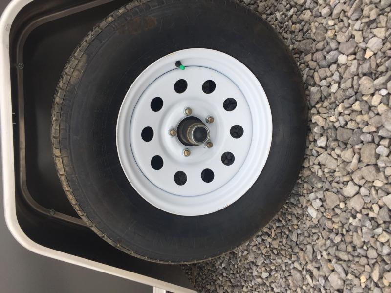 2019 Interstate 6x12 Sfc 3k Charcoal