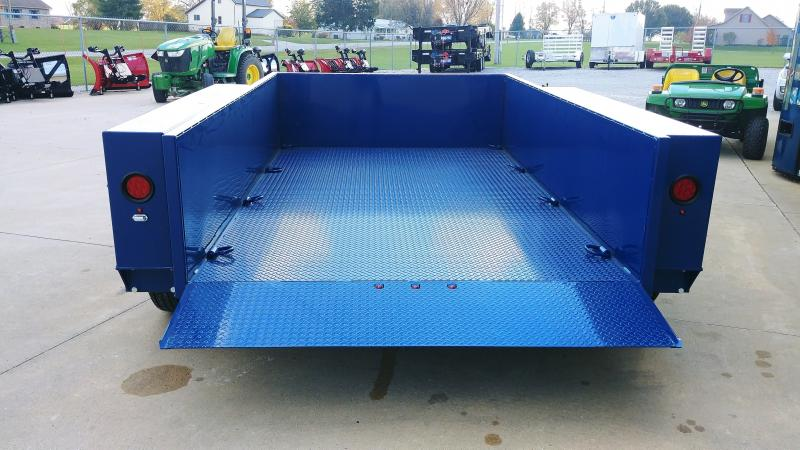 "2018 Air-tow 75""x12' Drop Deck"