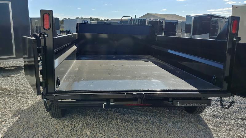 2019 Sure-trac 7x12 Dual Ram