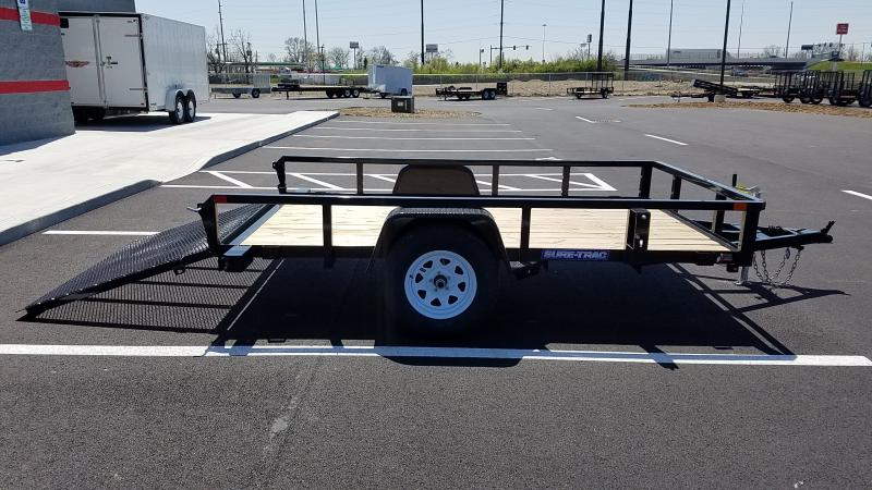 2019 Sure-trac 6'x10' Tube Top 3k