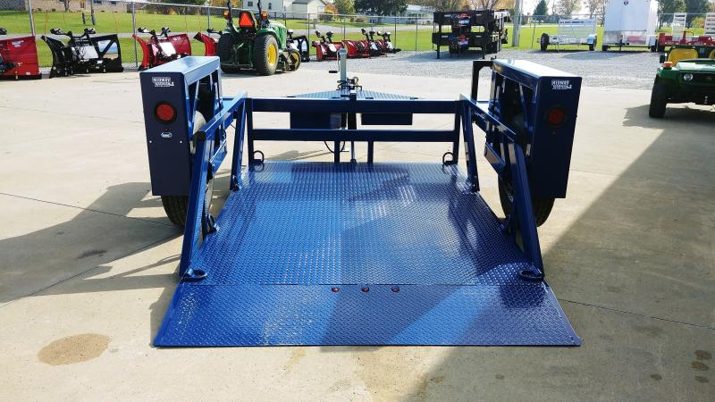 "2018 Air-tow 75""x10' Drop Deck"