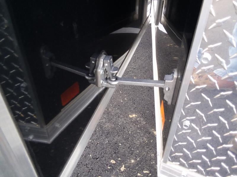 2019 Sure-trac 7x16 Psw 7k Black
